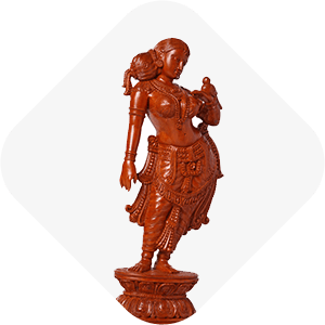 indian traditional figurines