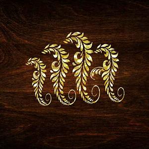 wooden carved pooja door rosewood